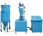 Kompaktní prášková plnička PFF-SUMATIC-SV-100-W