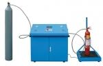Recyklační zařízení na oxid uhličitý model KR04
