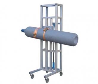 Zařízení na otáčení lahví, model FSV-A