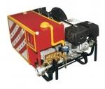 Vysokotlaký hasicí přístroj FIRE-KILL