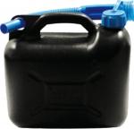 Kanystr na pohonné hmoty