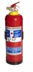 Přenosný hasicí přístroj plynový 2 kg