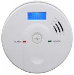 Detektor CO s alarmem, ALARM CO-603