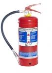 Přenosný hasicí přístroj plynový 6 kg