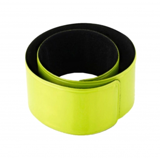 Reflexní pásek - žlutý