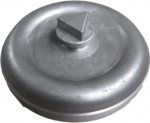 Hydrantové víčko