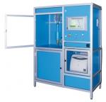 Jednotka zkušebního cyklu pro LPG ventily VT-12S