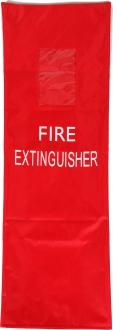 Obal pro hasicí přístroj