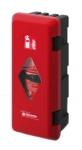 ADAMANT plastový box na hasicí přístroj 6/9 kg